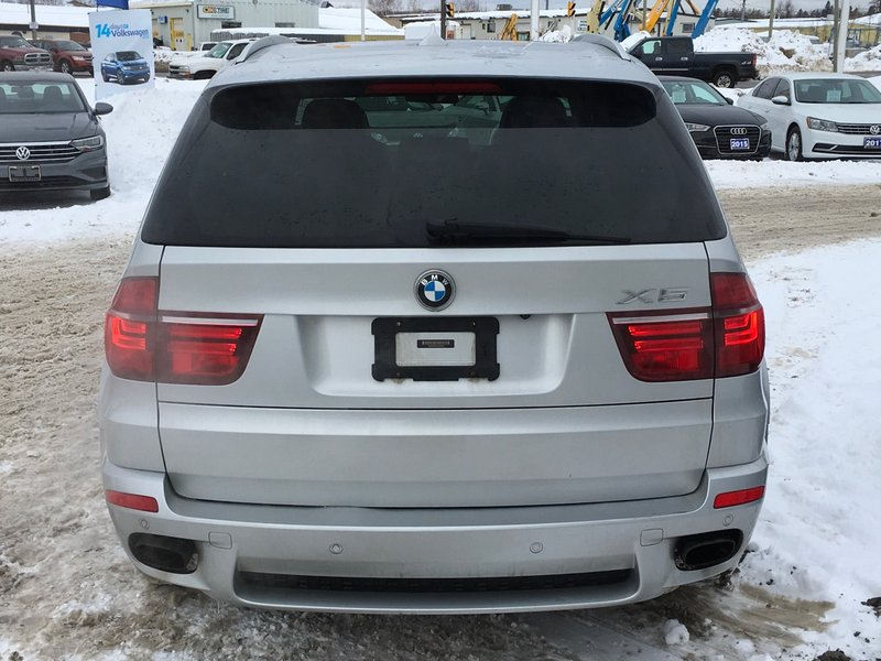 2012 BMW X5 for sale in Thunder Bay, Ontario
