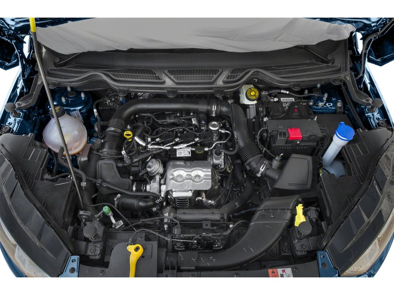 2019 Ford EcoSport for sale in Hay River, Northwest Territories