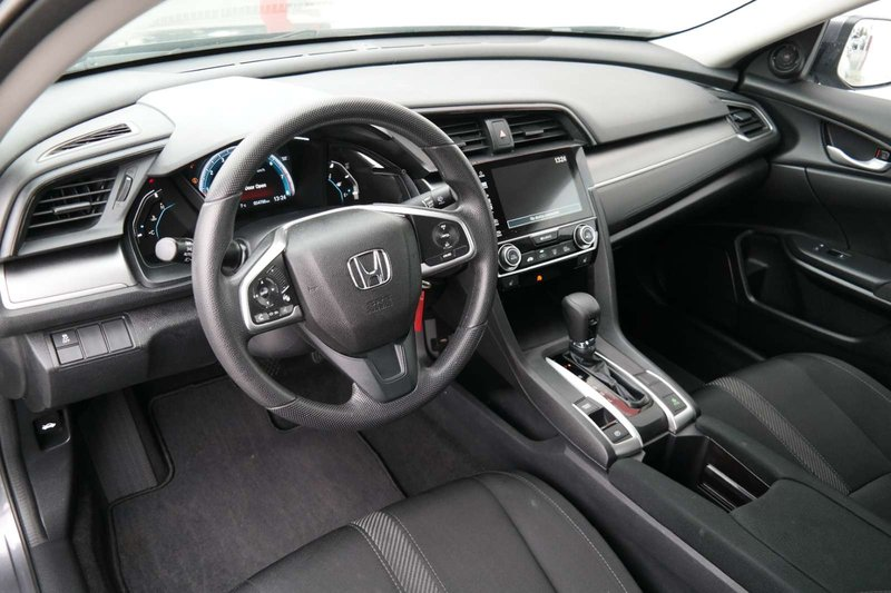 2017 Honda Civic Sedan for sale in Edmonton, Alberta