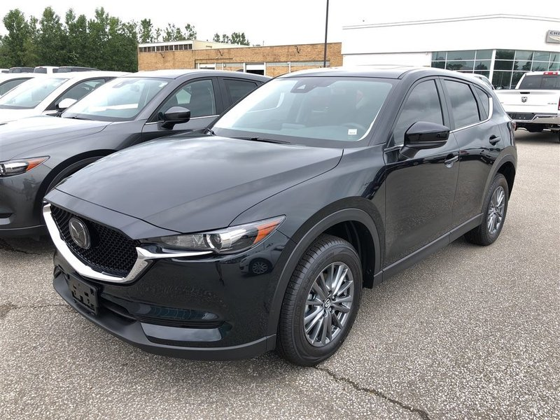 2018 Mazda CX-5 for sale in Chatham, Ontario