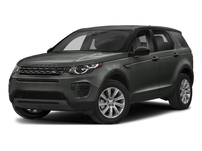 2018 Land Rover Discovery Sport for sale in Ajax, Ontario