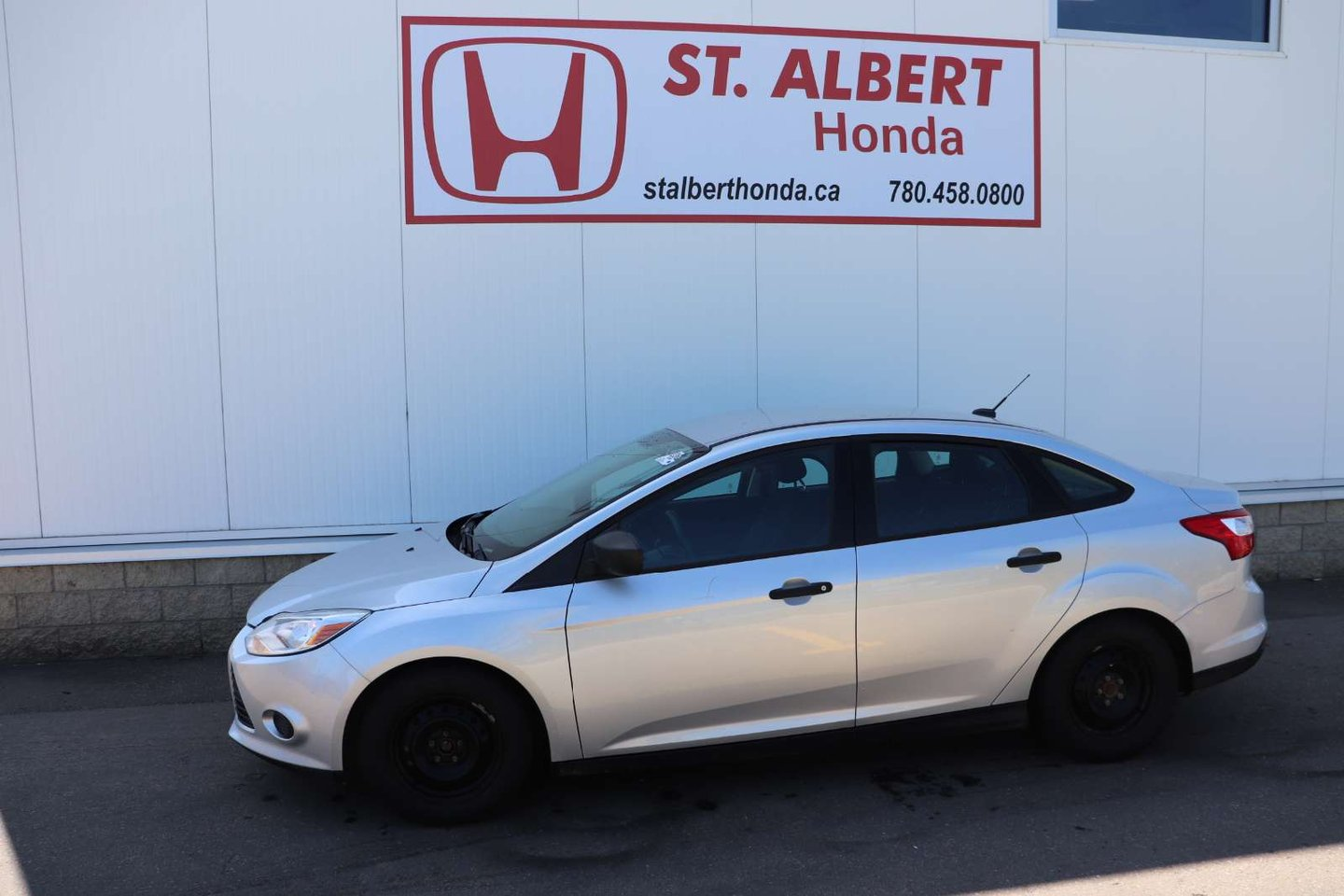2012 Ford Focus S for sale in St. Albert, Alberta
