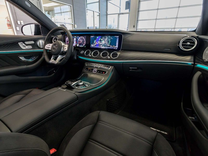 2019 Mercedes-Benz E-Class for sale in Kelowna, British Columbia