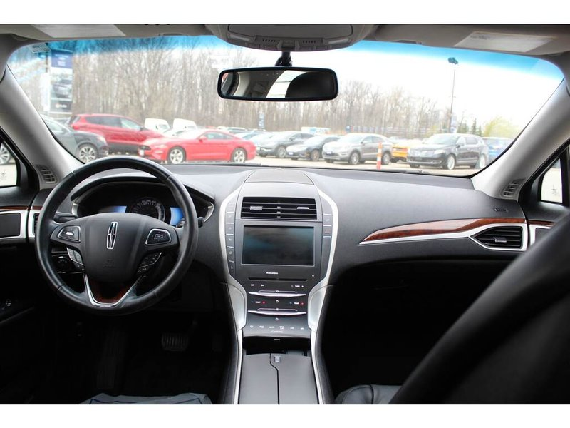2015 Lincoln MKZ for sale in Mississauga, Ontario