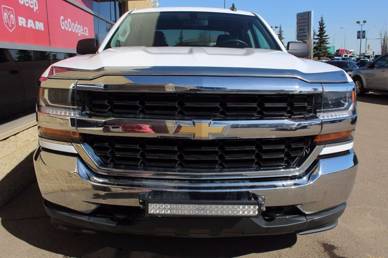 2016 Chevrolet Silverado 1500 for sale in Edmonton, Alberta