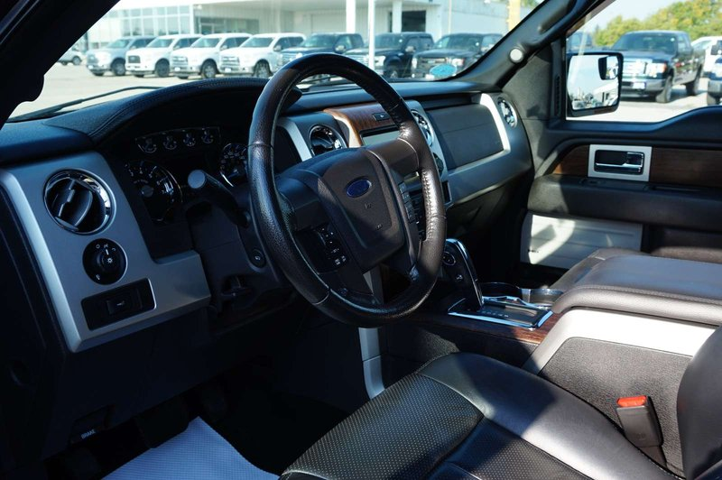 2013 Ford F-150 for sale in Listowel, Ontario