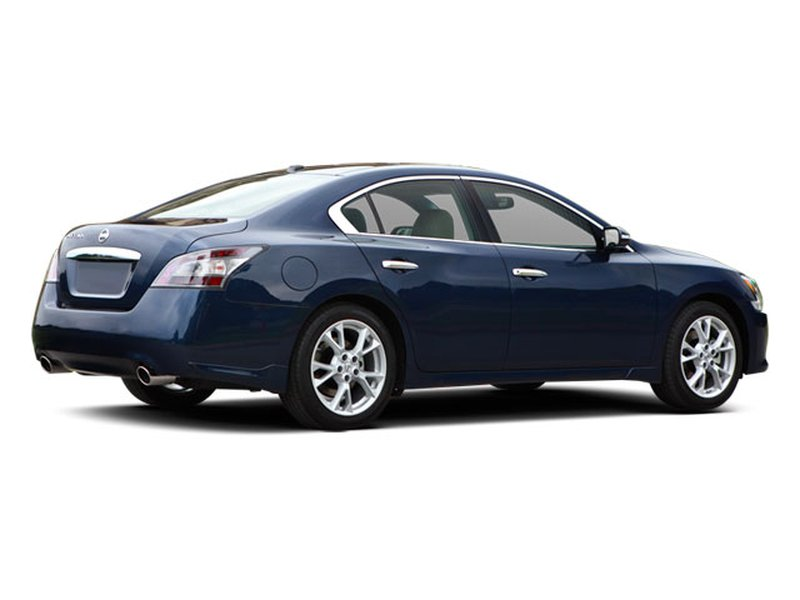 2012 Nissan Maxima for sale in Red Deer, Alberta