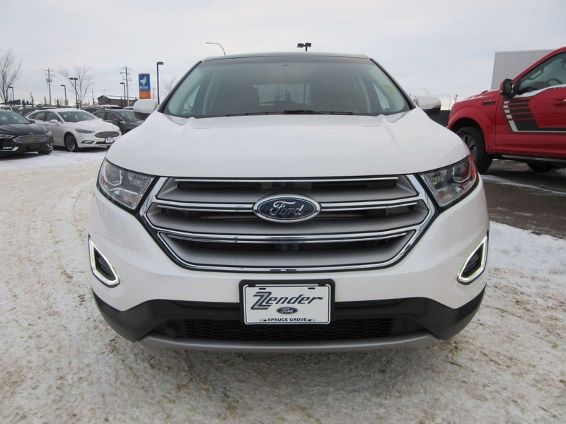 2017 Ford Edge for sale in Spruce Grove, Alberta
