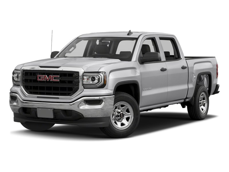 2018 GMC Sierra 1500 for sale in Lacombe, Alberta