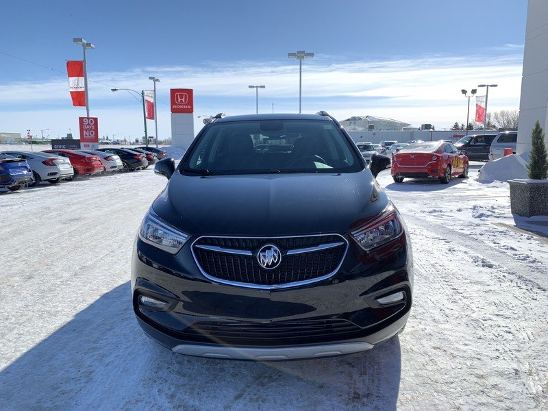 2018 Buick Encore for sale in Moose Jaw, Saskatchewan