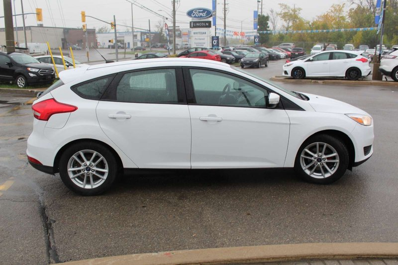 2016 Ford Focus for sale in Mississauga, Ontario