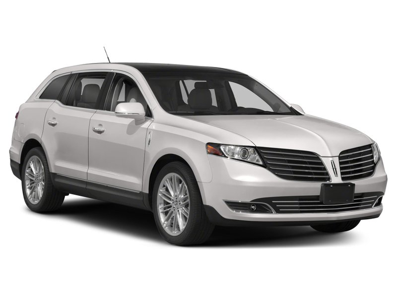 2019 Lincoln MKT for sale in Kamloops, British Columbia