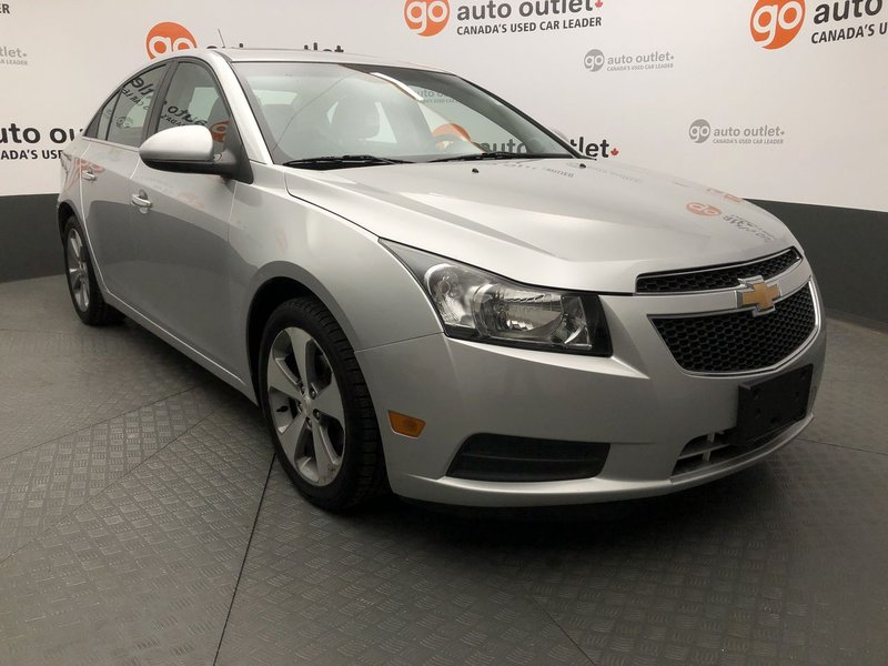 2011 Chevrolet Cruze for sale in Red Deer, Alberta