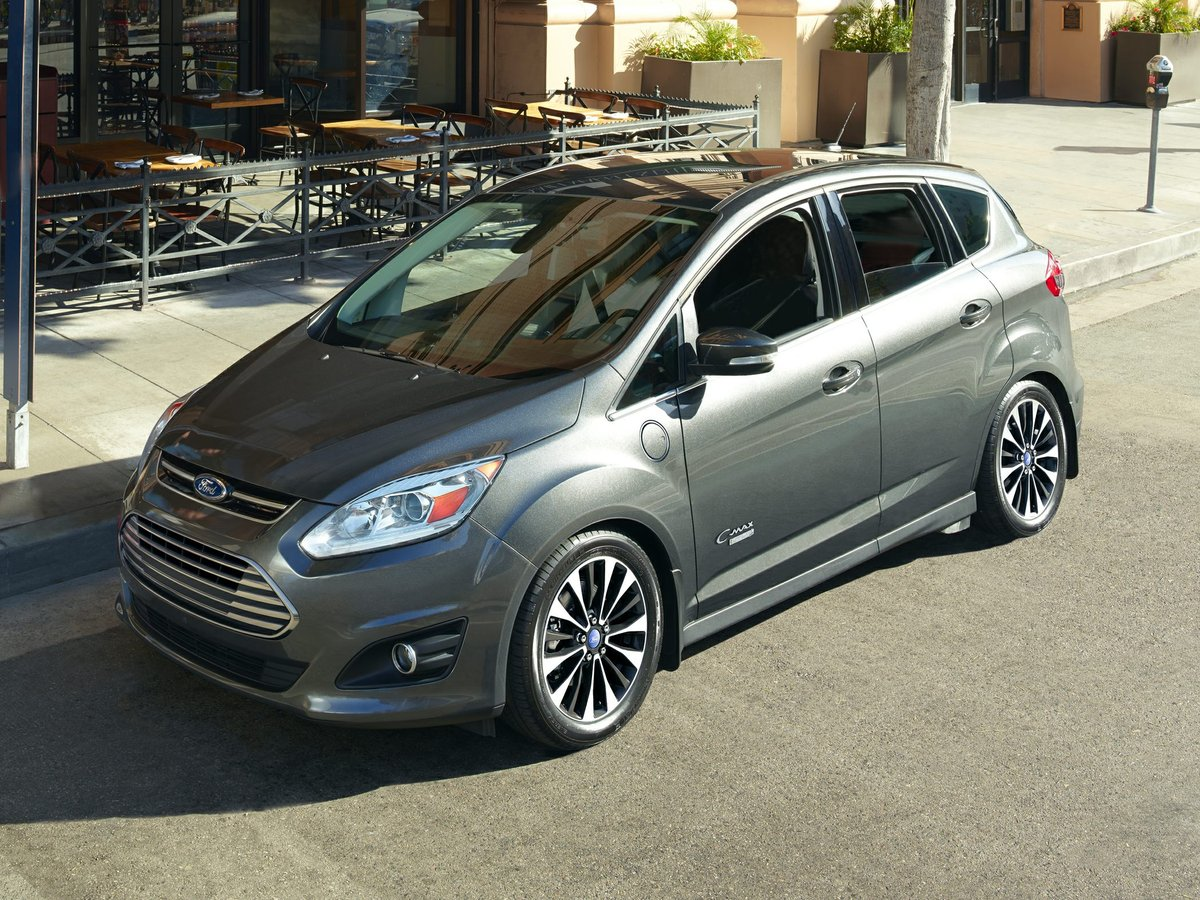 2017 Ford C-Max Energi for sale in Leamington, Ontario