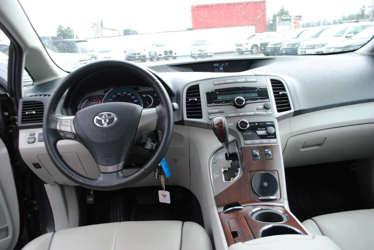 2009 Toyota Venza for sale in Coquitlam, British Columbia