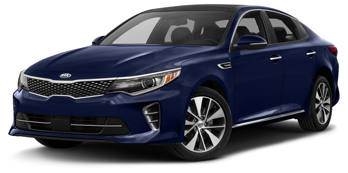 2018 Kia Optima for sale in Niagara Falls, Ontario