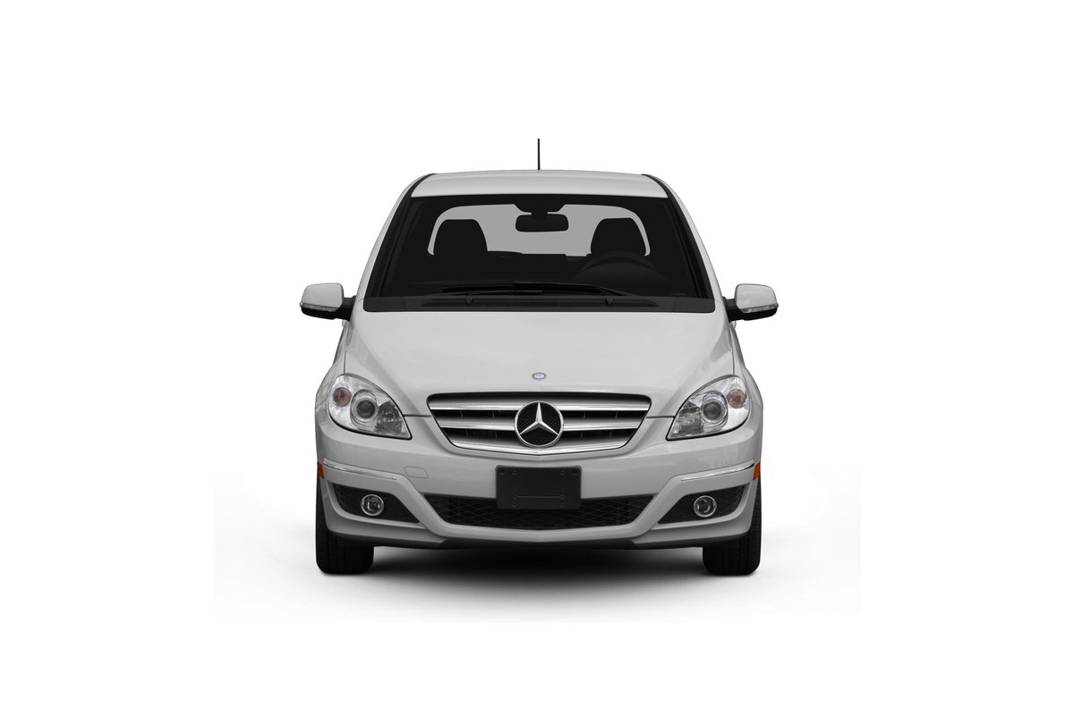 2009 Mercedes-Benz B-Class for sale in Vancouver, British Columbia