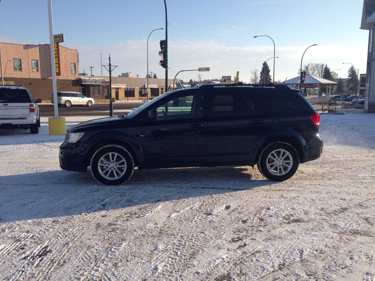2015 Dodge Journey for sale in Barrhead, Alberta
