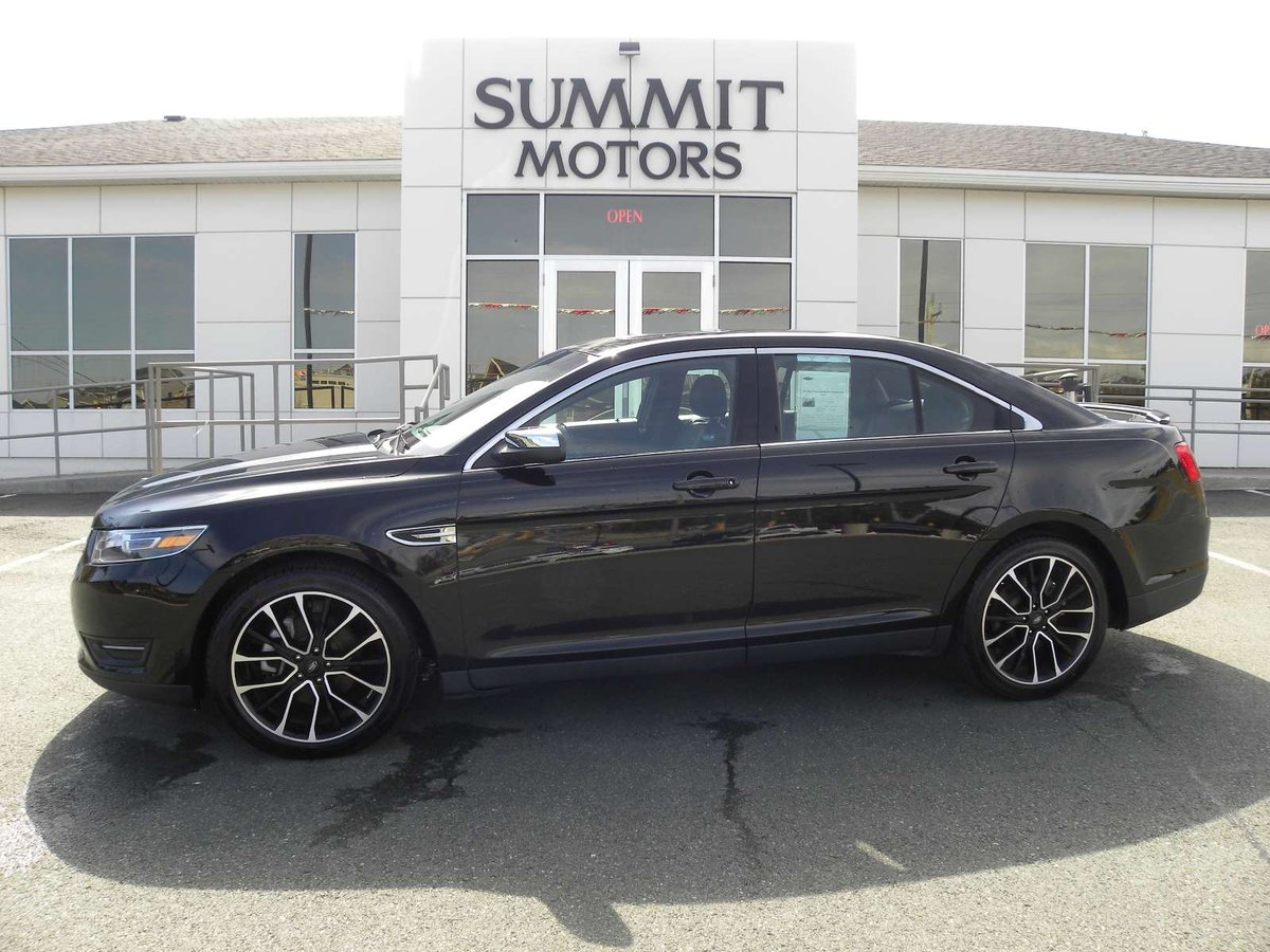 2017 Ford Taurus for sale in St. John's, Newfoundland and Labrador