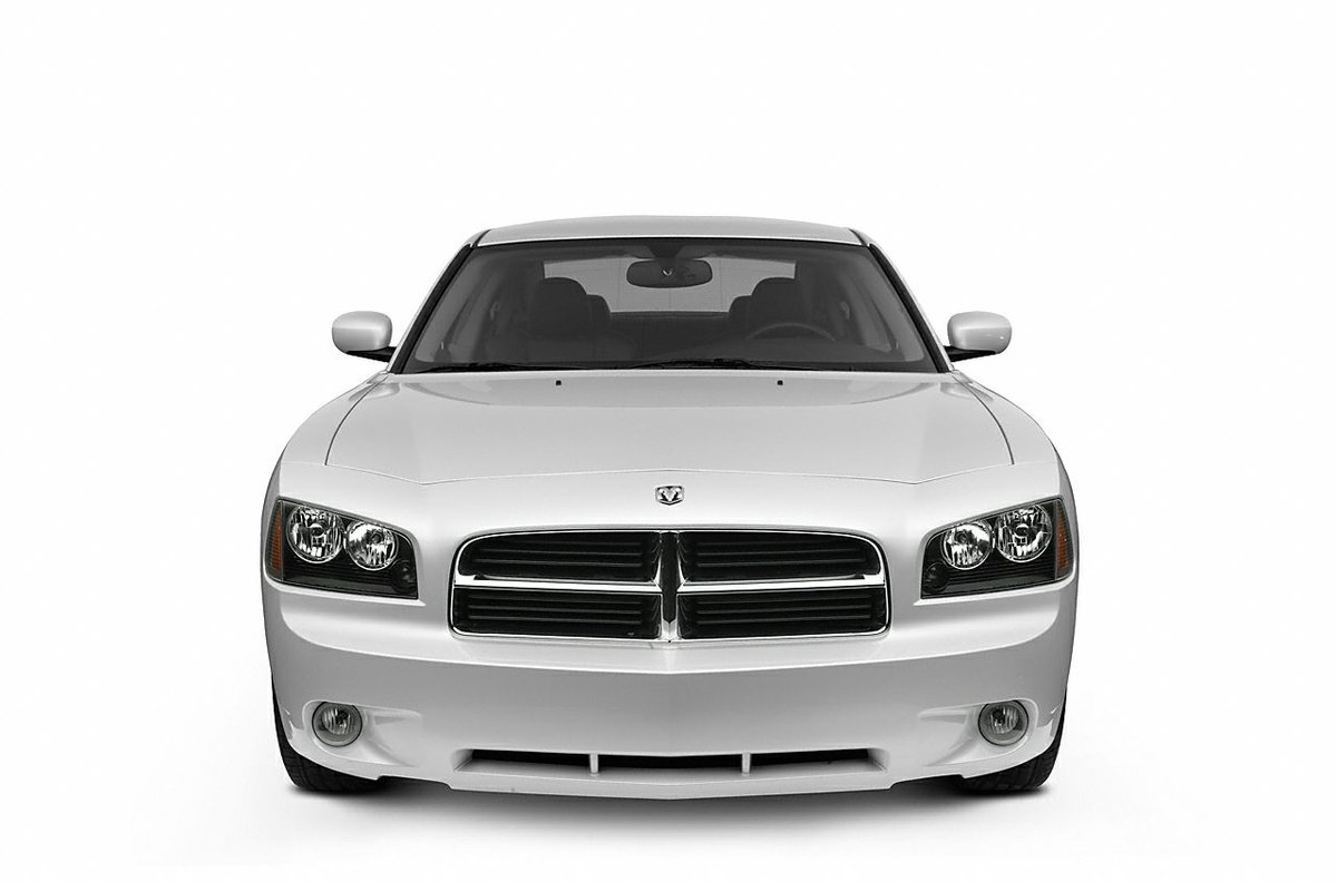 2007 Dodge Charger for sale in Richmond, British Columbia