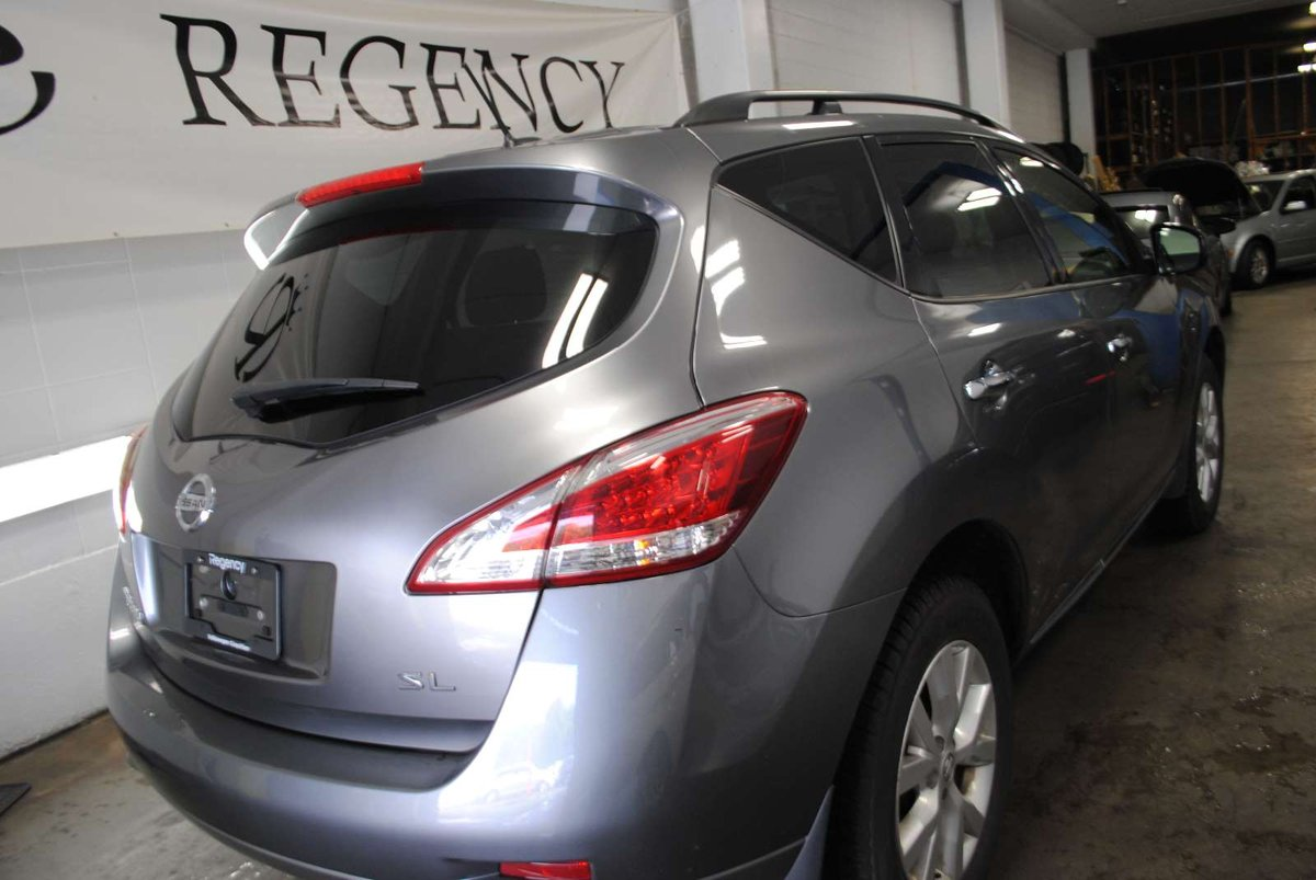 2013 Nissan Murano for sale in Coquitlam, British Columbia