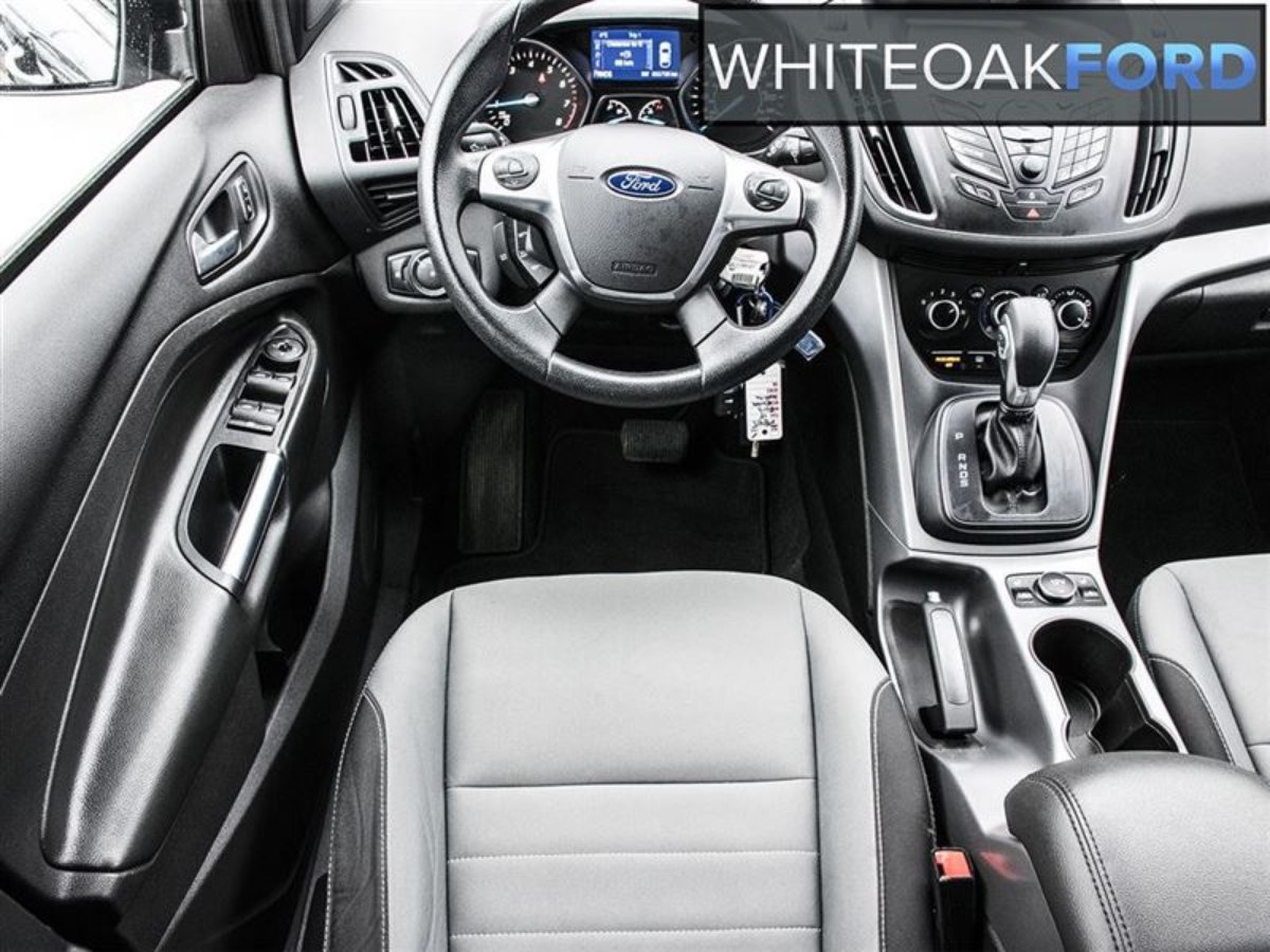 2015 Ford Escape for sale in Mississauga, Ontario