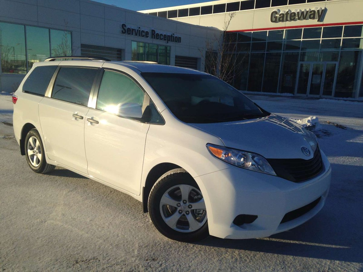 Toyota Sienna Service Manual: Calibration