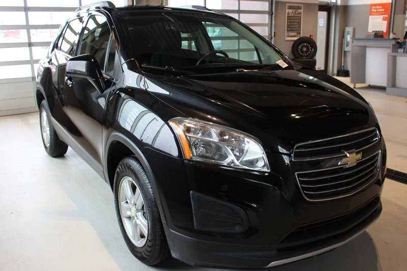 2016 Chevrolet Trax for sale in Spruce Grove, Alberta