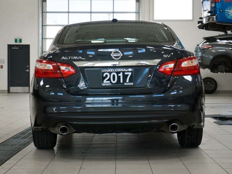 2017 Nissan Altima for sale in Kelowna, British Columbia