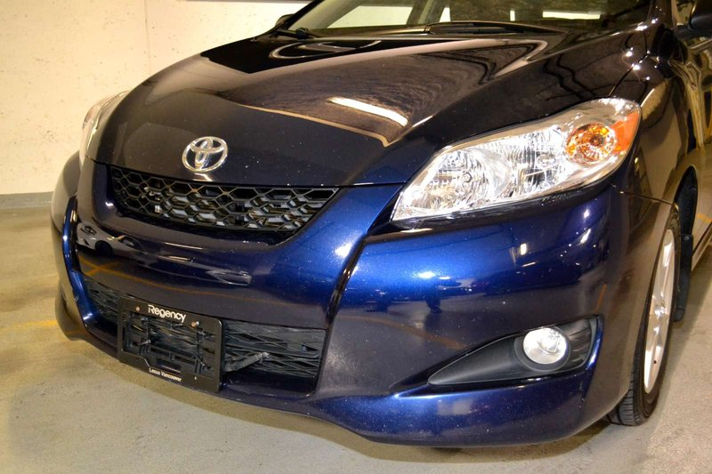 2014 Toyota Matrix for sale in Vancouver, British Columbia