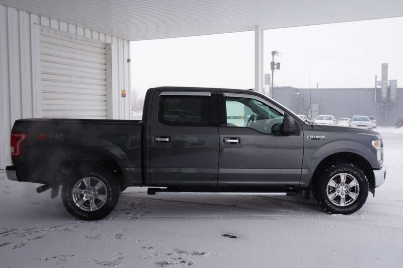 2017 Ford F-150 for sale in Listowel, Ontario