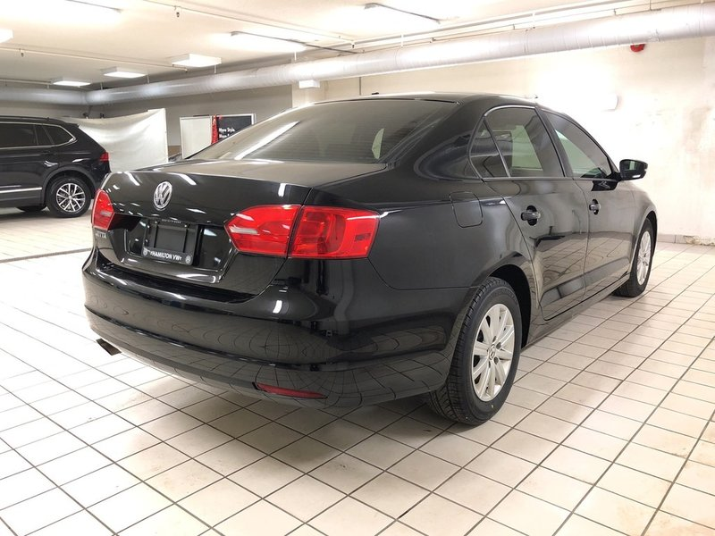 2013 Volkswagen Jetta Sedan for sale in Hamilton, Ontario