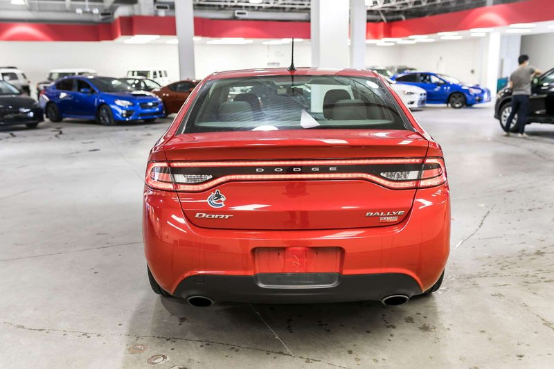 2013 Dodge Dart for sale in Edmonton, Alberta