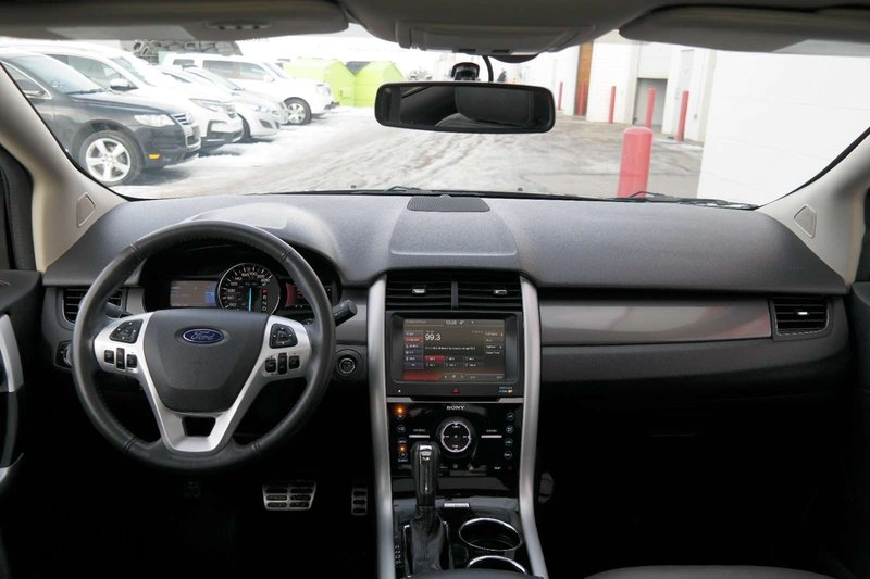 2014 Ford Edge for sale in Edmonton, Alberta