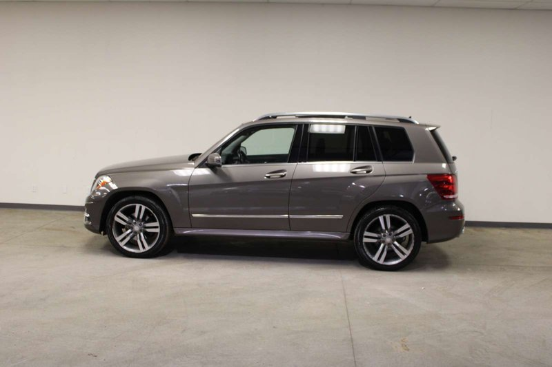 2013 Mercedes-Benz GLK for sale in Edmonton, Alberta