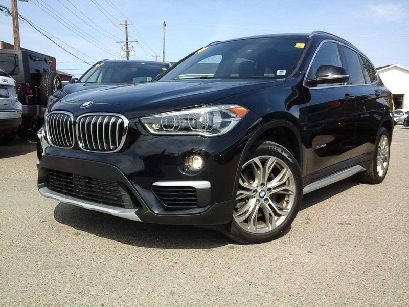 2018 BMW X1 for sale in Sydney, Nova Scotia