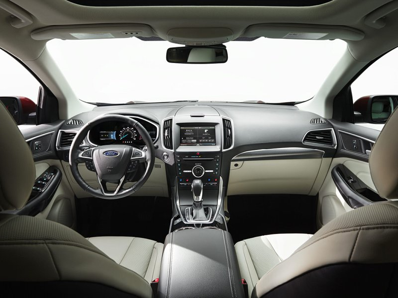2018 Ford Edge for sale in Westville, Nova Scotia