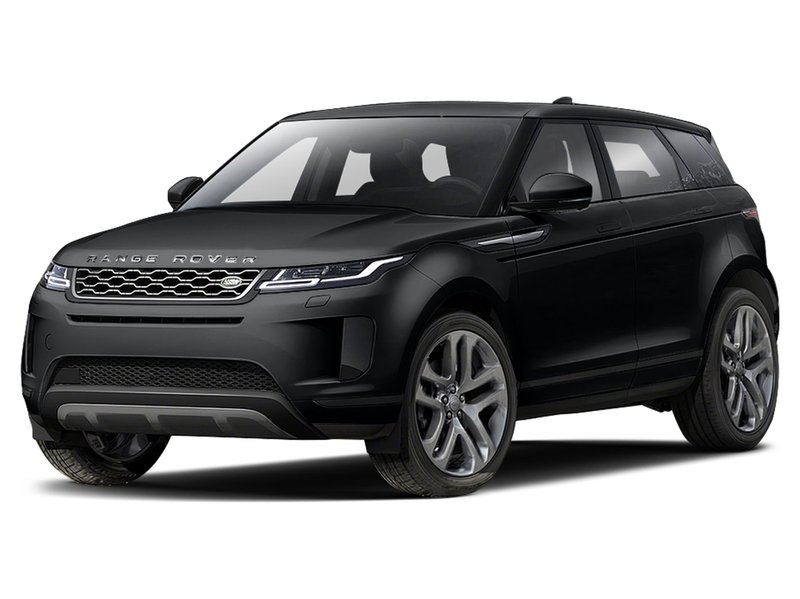 2020 Land Rover Range Rover Evoque for sale in Waterloo, Ontario
