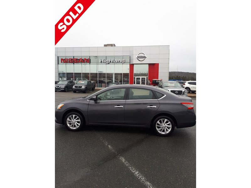 2014 Nissan Sentra for sale in Westville, Nova Scotia