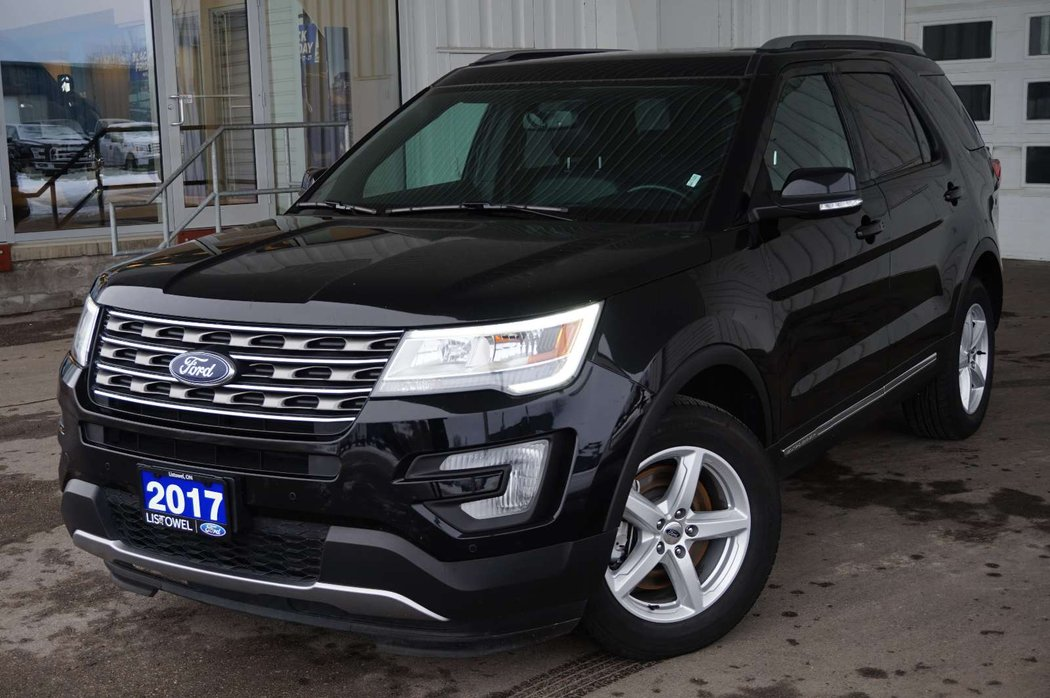 2017 Ford Explorer For Sale In Listowel