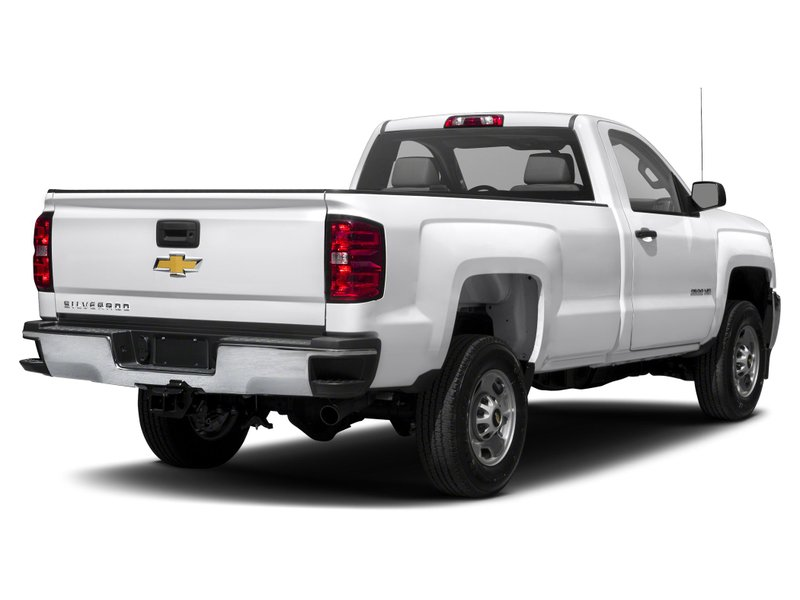 2019 Chevrolet Silverado 2500HD for sale in Victoria, British Columbia