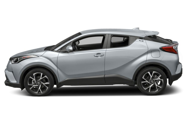 2018 Toyota C-HR XLE for sale in Drayton Valley, Alberta