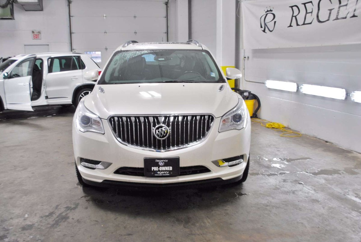 2014 Buick Enclave for sale in Coquitlam, British Columbia