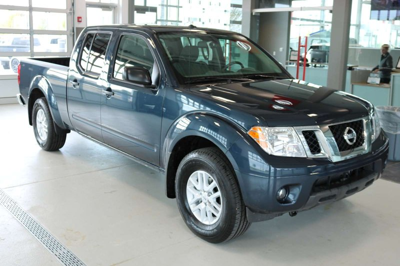 2018 Nissan Frontier for sale in Cochrane, Alberta