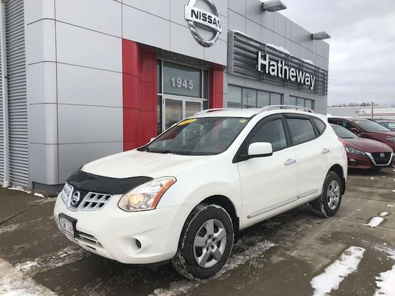 2013 Nissan Rogue for sale in Bathurst, New Brunswick