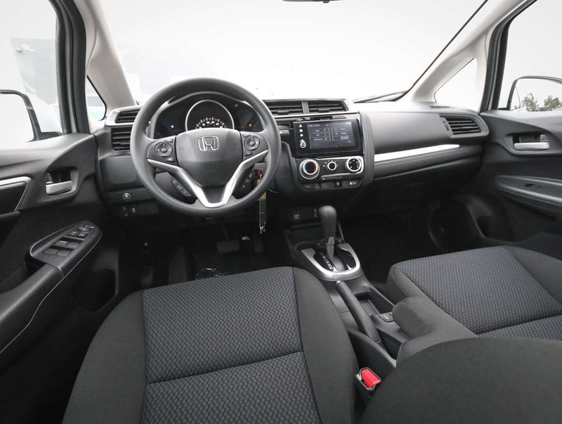 2018 Honda Fit for sale in Penticton, British Columbia