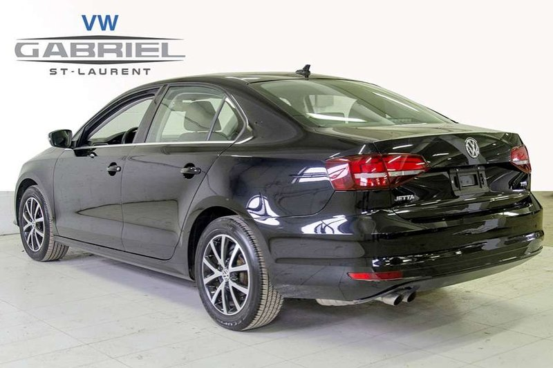 2016 Volkswagen Jetta Sedan for sale in Saint-Laurent, Quebec
