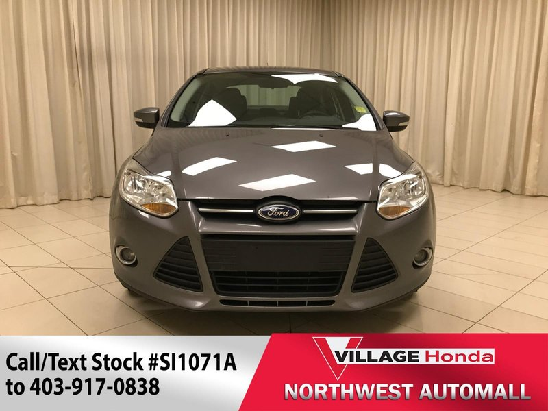 2013 Ford Focus for sale in Calgary, Alberta