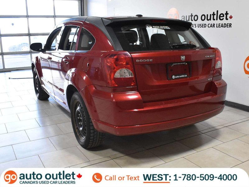 2010 Dodge Caliber for sale in Edmonton, Alberta