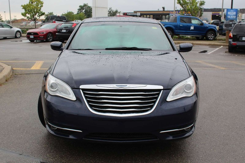 2014 Chrysler 200 for sale in Mississauga, Ontario